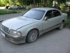 Toyota Crown Majesta. UZS141 1994год 4л в Новосибирске
