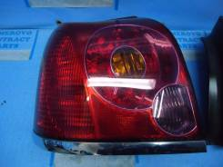 Стоп-сигнал. Toyota Avensis, AZT250L, AZT250W, AZT250