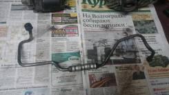 Патрубок турбины. Opel Zafira