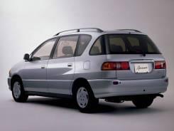 Порог кузовной. Toyota Ipsum, CXM10G, SXM10G, SXM15, SXM10, SXM15G, CXM10