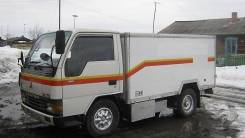 Mitsubishi Canter. Продаётся грузовик Mitsudishi Ganter, 2 700 куб. см., 1 800 кг.