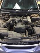 Двигатель в сборе. Toyota Crown Toyota IS200, JCE10 Toyota Mark II Двигатель 2JZGE