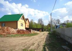 Участок 10 соток ИЖС. 1 000кв.м., собственность, электричество, вода