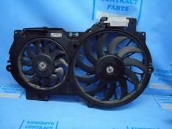 Блок управления вентилятором. Audi A6, 4F2/C6, 4F5/C6