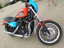 Harley-Davidson Sportster 883 Roadster XL883R. 883 куб. см., исправен, птс, с пробегом