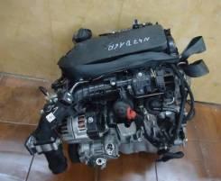 Двигатель в сборе. BMW 1-Series, F20