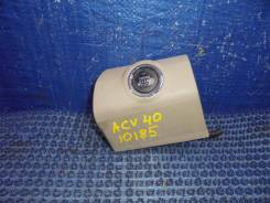Кнопка запуска двигателя TOYOTA CAMRY ACV40 2AZFE