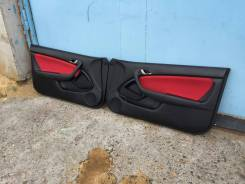 Обшивка двери. Honda Integra, DC5