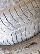 Michelin. Зимние, без шипов, износ: 70%, 4 шт