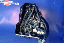 Блок клапанов автоматической трансмиссии. Subaru Legacy, BE5, BH5, BES Subaru Legacy B4, BE5 Двигатели: EJ208, EJ206