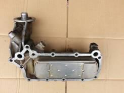 Радиатор масляный. Kia Sorento Двигатель D4CB