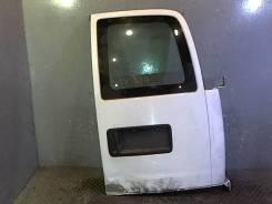 Дверь задняя (распашная) Chevrolet Express, правая
