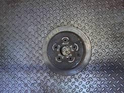 Диск тормозной Suzuki Grand Vitara 2005-2012, задний