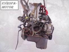Двигатель (ДВС) на Suzuki Alto 2004 г. объем 1.1 л.