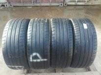 Dunlop SP Sport Maxx GT. Летние, 2013 год, износ: 30%, 4 шт