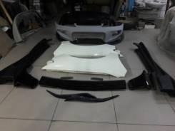 Обвес кузова аэродинамический. Toyota Curren