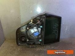 Рамка двери задняя правая в сборе Volkswagen Touareg (2003-2011) 8