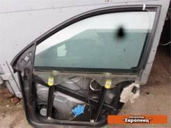 Рамка двери передняя левая в сборе Volkswagen Touareg (2003-2011) 46