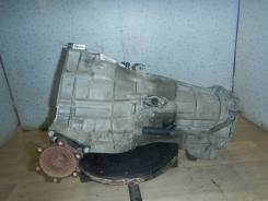 КПП механическая 6ст. (МКПП). (2.0TFSi 16v 180лс под палку гидровыжим KBZ) Audi