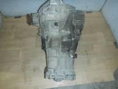 Механическая коробка переключения передач (6 ступ. ) Audi A5 8T 2009 0B1300027J