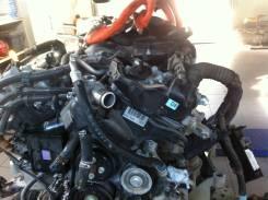 Двигатель в сборе. Toyota Crown Toyota GS450H Lexus GS450h Двигатель 2GRFXE