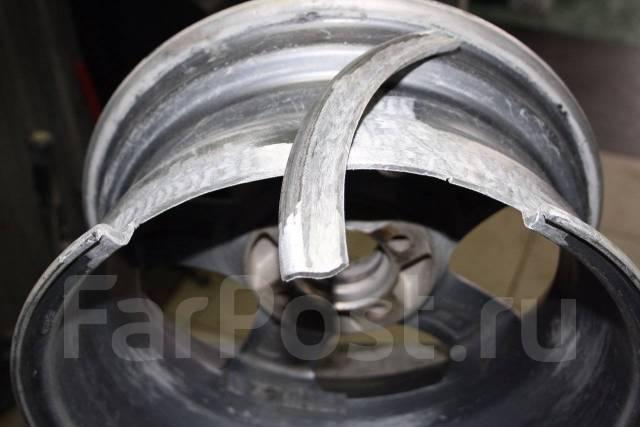 Реставрация дисков. Полимерное Покрытие. правка литья