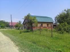 Продается дом недолеко от трассы. Новогордеевка, р-н Анучинский, площадь дома 150 кв.м., скважина, электричество 22 кВт, отопление твердотопливное, о...