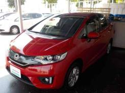 Honda Fit. автомат, передний, 1.3, бензин, 17 000 тыс. км, б/п. Под заказ
