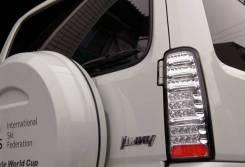 Стоп-сигнал. Suzuki Jimny, JB23W, JB43 Двигатели: K6A, M13A