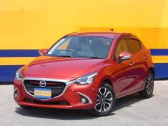 Mazda Demio. автомат, передний, 1.3, бензин, 34 945тыс. км, б/п. Под заказ