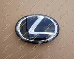 Эмблема. Lexus GX460
