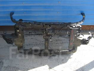 Рамка радиатора. Nissan Presage, TNU30