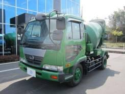 Nissan Condor. , 6 900 куб. см., 2,20куб. м. Под заказ