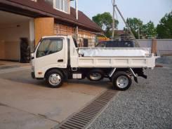 Hino Dutro. Продам грузовик, 4 000 куб. см., 3 000 кг.