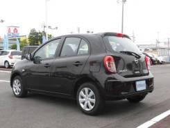 Nissan March. автомат, передний, 1.2, бензин, 41 000 тыс. км, б/п. Под заказ