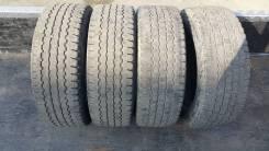 Bridgestone Blizzak W965. Зимние, износ: 60%, 4 шт