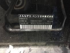 Блок управления двс. Mercedes-Benz CLS-Class