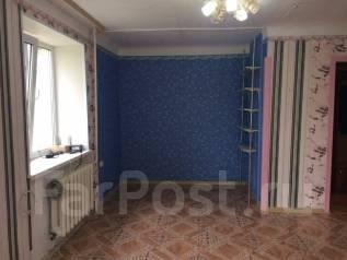 1-комнатная, улица Гастелло (с. Воздвиженка) 2. воздвиженка, агентство, 31 кв.м.