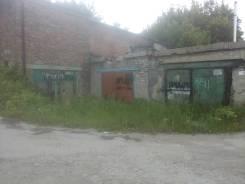 Гаражи капитальные. Народная 24а, р-н Калининский, 80 кв.м., электричество