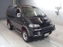 Mitsubishi Delica. PE8, 4M40
