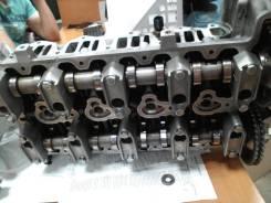 Головка блока цилиндров. SsangYong Rexton SsangYong Kyron Двигатель D27DT