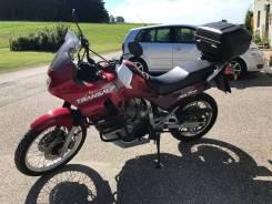 Honda Transalp. 600 куб. см., исправен, птс, без пробега. Под заказ