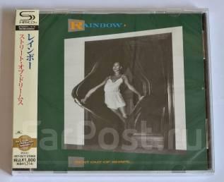 Rainbow / Bent Out Of Shape Japan SHM-CD