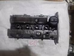 Крышка головки блока цилиндров. Mitsubishi Colt, Z27A, Z26A, Z28A, Z25A, Z27AG Двигатель 4G19
