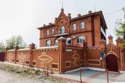 Продам помещение свободного назначения на Минометной 24. Улица Миномётная 24, р-н Железнодорожный, 724 кв.м.