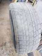 Bridgestone Blizzak DM-V1. Зимние, без шипов, износ: 30%, 5 шт