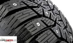 Bridgestone Blizzak Spike-02, 215/60 R16 95T
