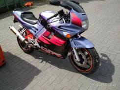 Honda CBR 600F. 600 куб. см., исправен, птс, без пробега