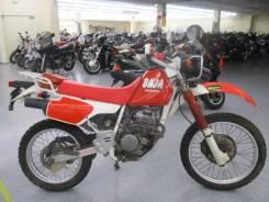 Honda XLR 250 Baja. 250 куб. см., исправен, птс, без пробега