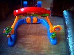 Развивающая игрушка для малышей Веселое пианино